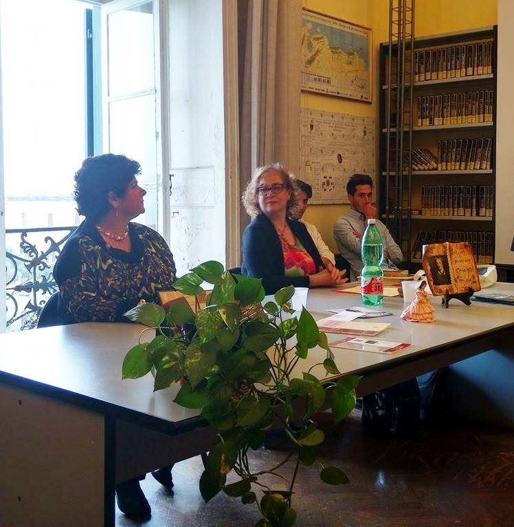 conferenza Napoli (1)