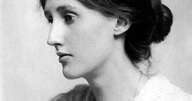 Virginia Woolf e Emily Brontë