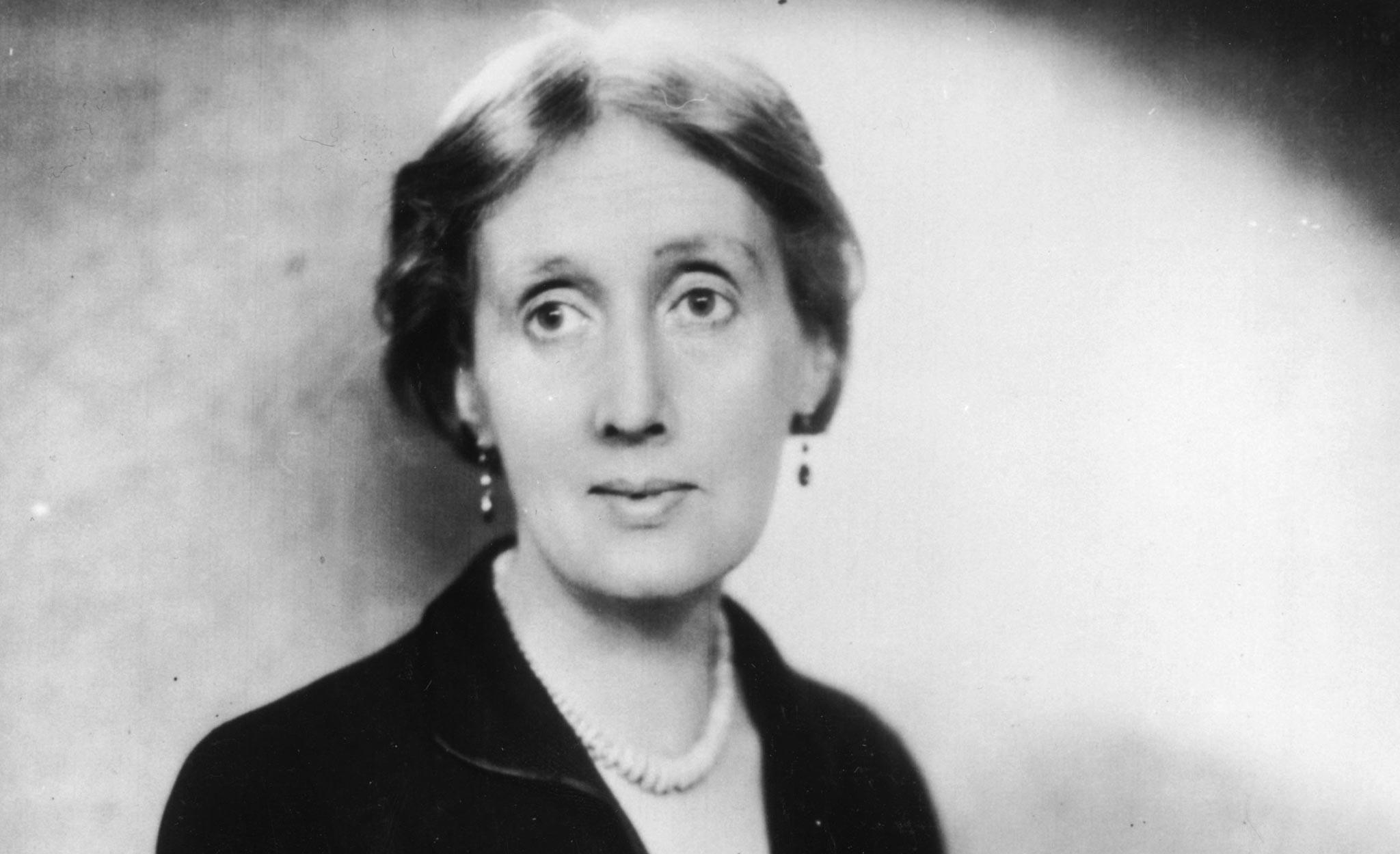 Virginia Woolf e Emily Brontë