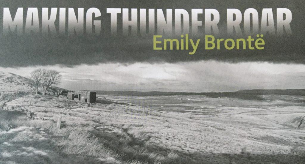 Making Thunder Roar