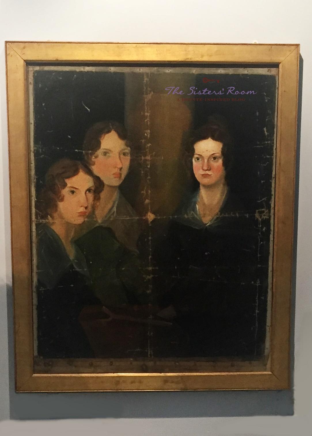 Che aspetto avevano le sorelle Brontë?