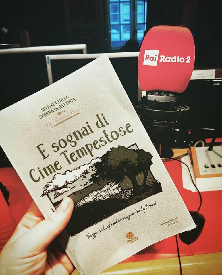 Rai Radio 2, Wuthering Heights