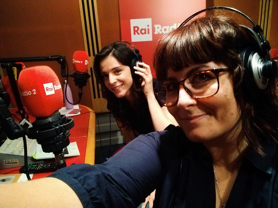 Rai Radio 2, Cime Tempestose